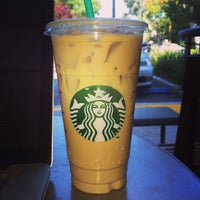 Photo taken at Starbucks by Adam J. on 4/23/2014