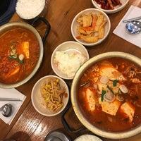 5/6/2017에 elly🐝님이 김북순 큰남비집에서 찍은 사진