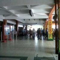 Photo taken at Supadio International Airport (PNK) by dwi m. on 1/22/2013
