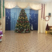 Photo taken at Детский сад №20 by Елена Л. on 12/26/2014