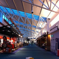 Photo taken at Portland International Airport (PDX) by Lynn A. on 4/15/2013