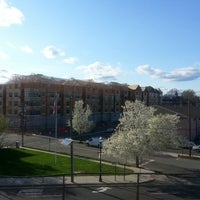 Photo taken at Downtown Rahway by Rahway R. on 4/23/2014