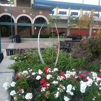 Photo taken at Downtown Rahway by Rahway R. on 4/18/2014