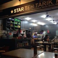 Photo taken at Star Teh Tarik by Joseph L. on 5/12/2015