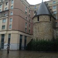 Photo prise au Novotel Brussels City Centre par Amaranthe le3/21/2013