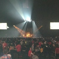 Photo taken at Sears Centre Arena by Joel H. on 2/23/2013