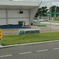 Photo taken at Aeroporto de Imperatriz / Prefeito Renato Moreira (IMP) by Paulo R. on 4/1/2013