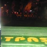Photo taken at Yavuz Selim Parkı by Tuncer ™. on 4/26/2014
