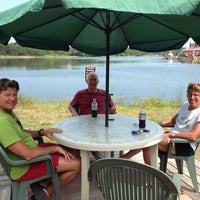 Photo taken at Wellfleet Town Pizza by Jules on 6/26/2013