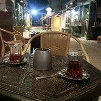 Photo taken at Kahva Đulistan by Mesut F. on 5/30/2014