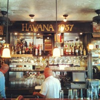 Photo taken at Havana 1957 Cuban Cuisine by Michelle on 12/8/2012