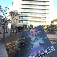 12/1/2015にじろ j.が青葉イベント広場 葵スクエアで撮った写真