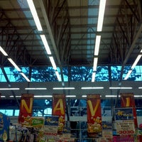 Photo taken at EURO Supermercado by Hugo C. on 11/25/2012