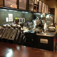 Photo taken at Starbucks by Phillip B. on 2/15/2013
