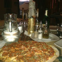 Photo taken at Mamma Silvia by Saby G. on 7/19/2014