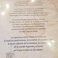 Foto tirada no(a) Entre Masas por Enrique D. em 11/5/2017