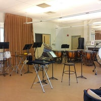 Photo taken at Baltimore School for the Arts by Jeff S. on 6/16/2014