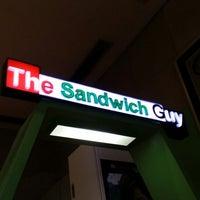 6/25/2014 tarihinde Jan H.ziyaretçi tarafından The Sandwich Guy'de çekilen fotoğraf