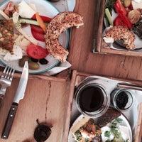 9/5/2015 tarihinde Merve S.ziyaretçi tarafından Plus Kitchen'de çekilen fotoğraf