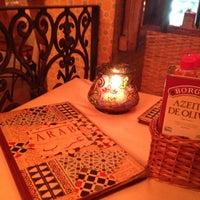 Foto tirada no(a) Restaurante Arab por Fabio K. em 3/7/2013