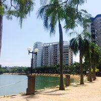Photo taken at Bayview Villas, Port Dickson by Shida on 7/24/2015