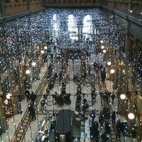 Photo prise au Galleria Alberto Sordi par Federico U. le1/4/2013