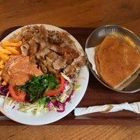 Das Foto wurde bei Hisar Fresh Food von Matthias A. am 1/2/2014 aufgenommen