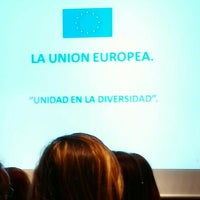 Photo taken at Diputació de Barcelona by Rubén S. on 5/19/2016