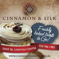 Photo taken at Cinnamon & Silk Trading by Cinnamon & Silk Trading on 4/8/2014