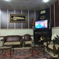 Photo taken at Baskent Otel by Kemal G. on 5/19/2014