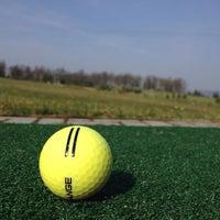 Photo taken at Golf & Spa Resort Konopiště by Viktor K. on 4/3/2014