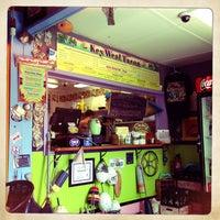 Photo taken at Key West Tacos by Matt L. on 8/12/2013