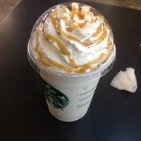 Photo taken at Starbucks by NurseÜ on 2/9/2015