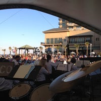 Photo taken at 31st Street Stage by Chad M. on 8/14/2014