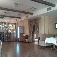 Photo taken at Ресторан Каре by Андрей С. on 10/16/2014