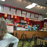 Photo taken at Danny's Downtown Deli by Shelley M. on 11/13/2015