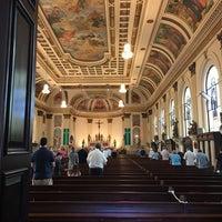 Foto diambil di St. Casimir Catholic Church oleh Shaneia S. pada 10/7/2017