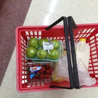 Photo taken at Mars Super Market by Shaneia S. on 7/27/2013