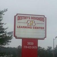 Photo taken at Destiny Designers by Robert G. on 2/22/2013