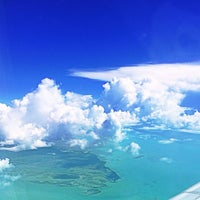Photo taken at Chub Cay Marina by Chriselle L. on 7/31/2014