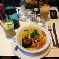 Photo taken at Mildred's by Leven Wenqi L. on 7/23/2014