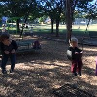 Foto tomada en Bessie Branham Park por Alison F. el 10/21/2016
