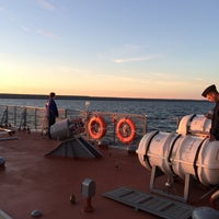 Photo taken at St Petersburg Anchor by Андрей У. on 7/11/2014