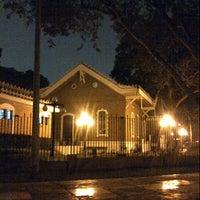 Photo taken at Parroquia Nuestra Señora del Carmen by Jos J. on 9/23/2013