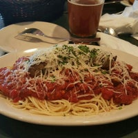 Photo taken at Frankie's Pizza & Pasta by Gary F. on 7/31/2015