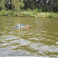 Photo taken at Riviera On Vaal Hotel & Country Club by Moses B. on 12/21/2014