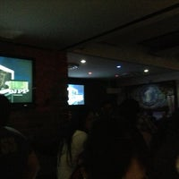 Photo taken at La Choperia by Alejandro V. on 12/15/2012