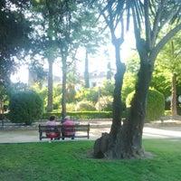 Foto tomada en Jardines de Murillo | Paseo Catalina de Ribera por Maria R. el 5/1/2014