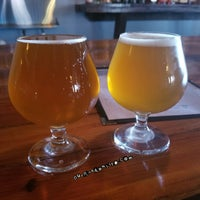 Photo taken at Witchdoctor Brewing Co by Rich D. on 9/30/2018