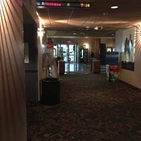 Photo taken at Regal Cinemas Bethesda 10 by Leona P. on 11/6/2016